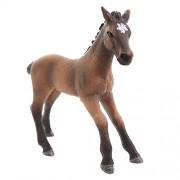 Schleich Camargue Foal Toy Figure