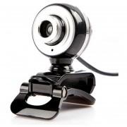 Cámara HD Micrófono incorporado equipo adecuado para cámara de vídeo p