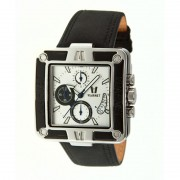 Vuarnet V21.002 Snowest Square Mens Watch