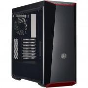 Carcasa MasterBox Lite 5, MiddleTower, Fara sursa, Negru