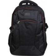 Alvaro ALC-BP003 4.5 L Backpack(Black)