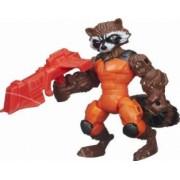 Figurina Hasbro Avengers Super Hero Rocket Raccoon 15 Cm