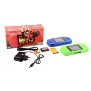 New PVP Game Console 8 Bit Handy Portable with Free 2 Games Card - TV Video Game
