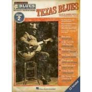 Hal Leonard Corp Texas Blues