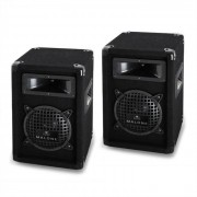 "Malone PW-0622 Boxen-Paar Lautsprecher 16,5cm, 6,5"" 500W max."