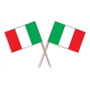 Scobitoare cu Stegulet Italia