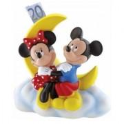 Bullyland Kasica Prasica Minnie Mouse i Mickey Mouse