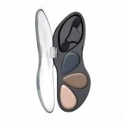 Deborah ombretto trio hi-tech eyeshadow 05 green