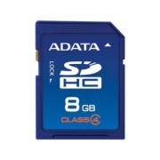 AData MyFlash SDHC 2.0 Cls 4 8GB
