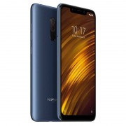 Xiaomi Pocophone F1 6GB/64GB 6,18'' Azul