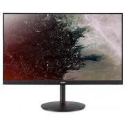 """Monitor Gaming IPS LED Acer Nitro 27"""" XV272UP, QHD (2560 x 1440), HDMI, DisplayPort, Boxe, 144 Hz, 1 ms (Negru)"""