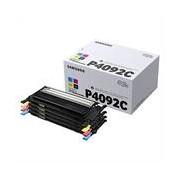 Samsung CLT-P4092C Kit 4 colores