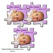 Magnet Botez Puzzle