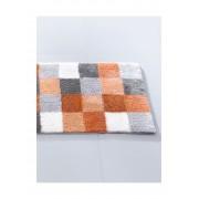 Kleine Wolke Badmat, 70x120cm Kleine Wolke oranje