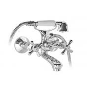 Mofém Treff Kádtöltõ csaptelep Antica zuhanyszettel