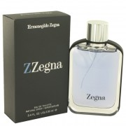 Ermenegildo Zegna Z Eau De Toilette Spray 3.3 oz / 100 mL Fragrances 433715