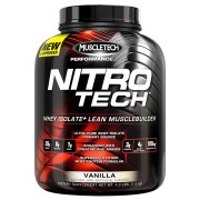Nitro-Tech Performance Series (1,8 kg)