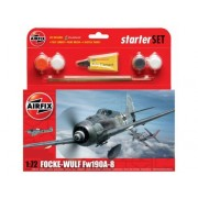 Kit constructie Avion Focke Wulf 190A-8