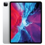 """IPad Pro 4th Gen 256GB WiFi Tablet 12.9"""" Silver"""
