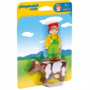 Kende kedves tehene 6972 Playmobil
