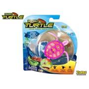 Testoasa Robo Turtle roz