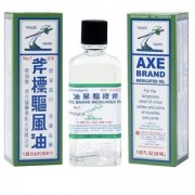 IMPORTED AXE BRAND MEDICATED OIL-56 ML (COMBO PACK OF 2)