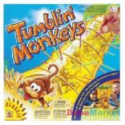 Mattel Bukfencező majmok társasjáték (52563)