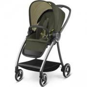 Детска количка GB Maris Lizard Khaki, 616210003