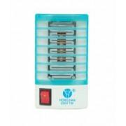 Mini Aparat cu Lamnpa UV Anti Insecte Muste sau Tantari pentru Camera Acoperire 25mp