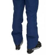 Head Pantalonii de ski pentru barbati Summit Pants navy