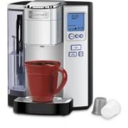 Cuisinart 15QAS8C58JWP Personal Coffee Maker(White)
