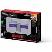 Consola Nintendo New 3DS XL - Super NES Edition + Super Mario Kart