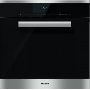 Miele PureLine DGC6865 CleanSteel Steam Oven - Stainless Steel