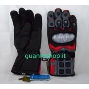 Guanti pilota - MOD- 816