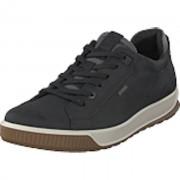 Ecco Byway Tred Black, Shoes, svart, EU 43