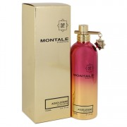 Montale Aoud Legend Eau De Parfum Spray (Unisex) 3.4 oz / 100.55 mL Men's Fragrances 542513