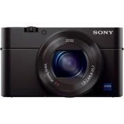 Sony Cyber-Shot DSC-RX100M3 Compakt camera, 20,2 Megapixel, 2,9x opt. Zoom, 7,5 cm (3 inch) Display