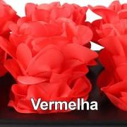 Forminhas Requintada Para Doces Style Vermelha 1000 Unidades