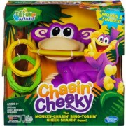 Детска игра Хасбро - Маймунка с обръчи - Hasbro, 900891