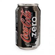 Frisdrank - Coca-Cola Zero