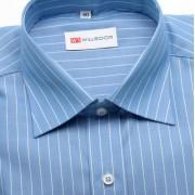 Bărbați cămașă clasică Willsoor Clasic 1137