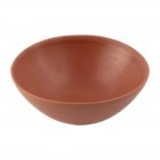 Olympia Build A Bowl diepe kom cantaloupe 22,5x9cm (4 stuks) - 4