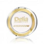 DELIA - Senka za oči 01 White