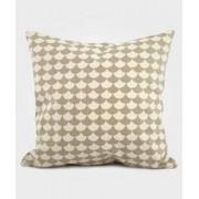 Littlephant Pillow Waves Grey/Grey Prydnadskuddar