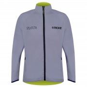 Proviz Switch Jacket - S - Silver/Yellow