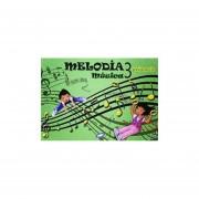 Música 3° Primaria Melodía