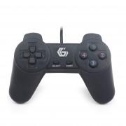 Gamepad PC Gembird JPD-UB-01