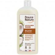Douce Nature - Douchegel & Shampoo Iedere Dag Kokos 1L