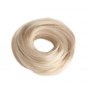 Rapunzel® Extensions Naturali Volume Hair Scrunchie Original 40 g 10.7 Light Grey 0 cm