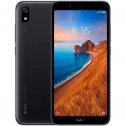 Celular XIAOMI REDMI 7A 2GB 32Gb Android Pie 9.0 Negro Open Box
